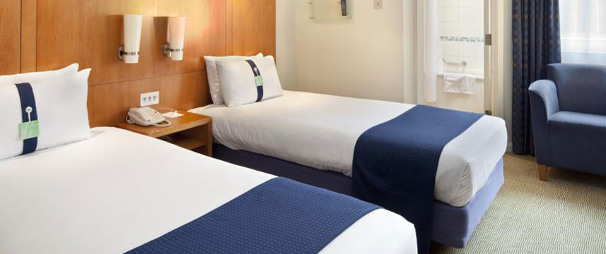 Holiday Inn Basingstoke - Twin