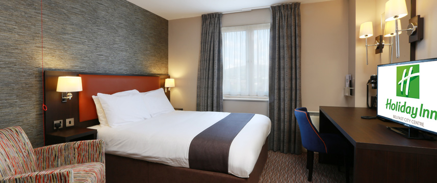 Holiday Inn Belfast City Centre - Accessible