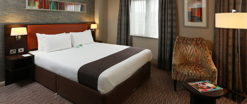 Holiday Inn Belfast City Centre - Double