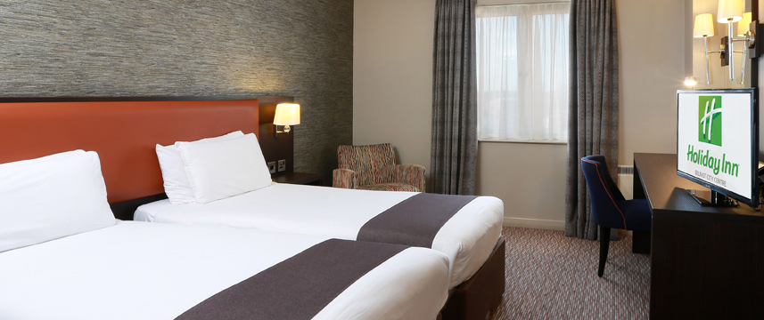 Holiday Inn Belfast City Centre - Two Beds