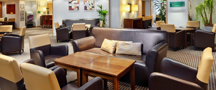 Holiday Inn Bexley - Lobby