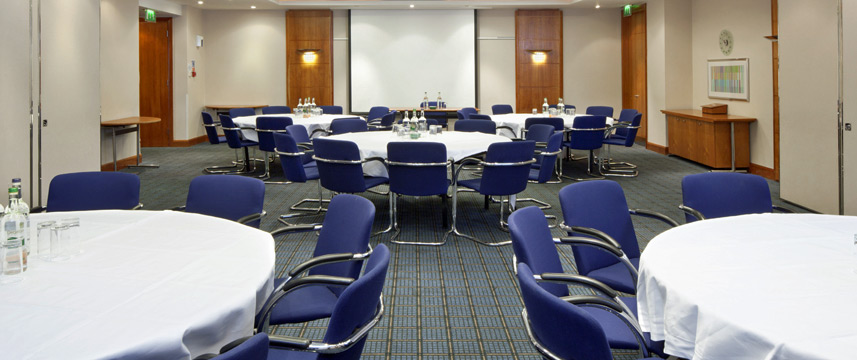Holiday Inn Bexley - Meeting Room