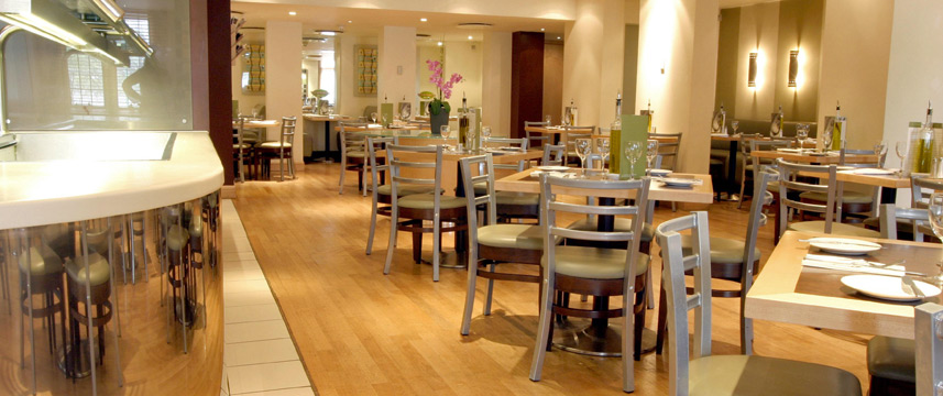 Holiday Inn Bexley - Restaurant