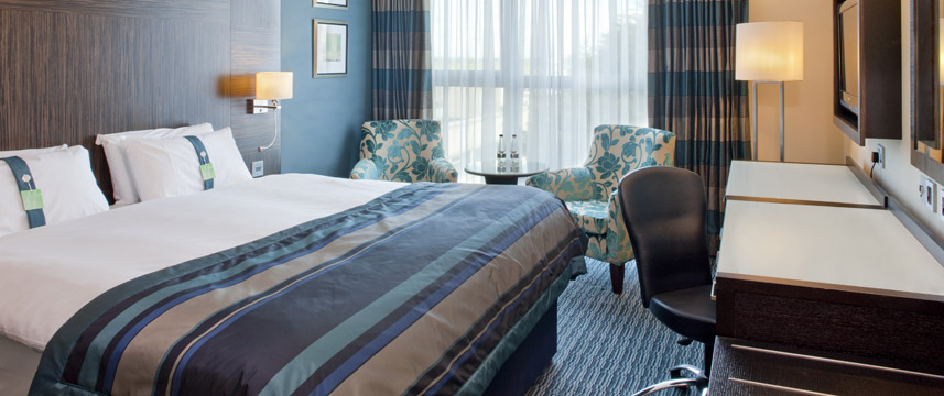 Holiday Inn Birmingham Airport - Executive Room