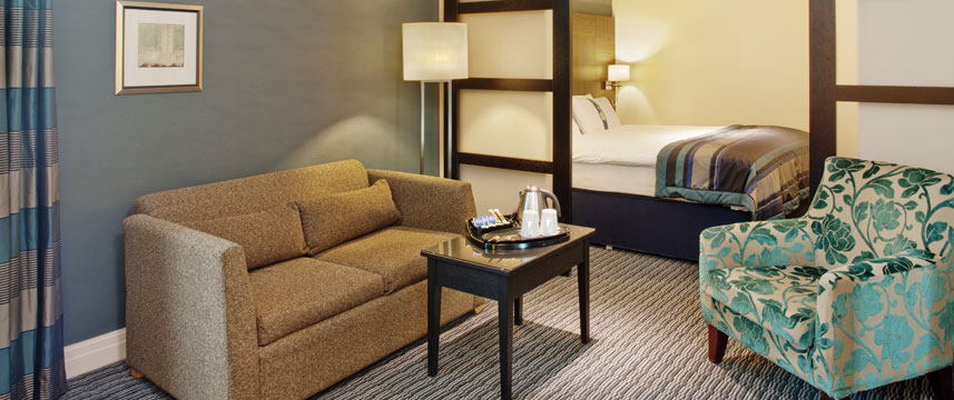 Holiday Inn Birmingham Airport - Executive Suite