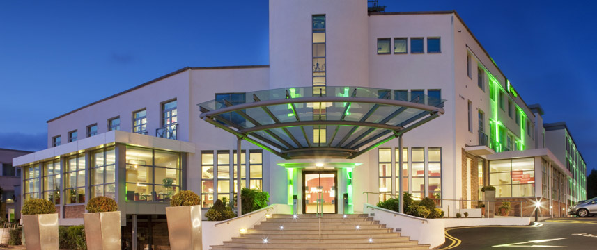 Holiday Inn Birmingham Airport - Exterior
