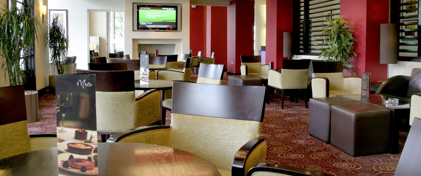 Holiday Inn Birmingham Airport - Flight Bar