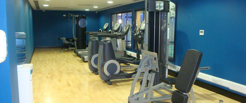 Holiday Inn Birmingham Airport - Gym