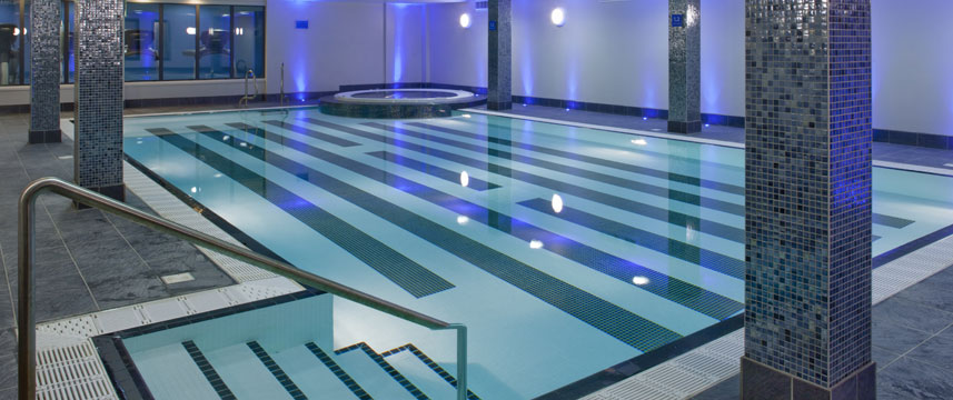 Holiday Inn Birmingham Airport - Pool