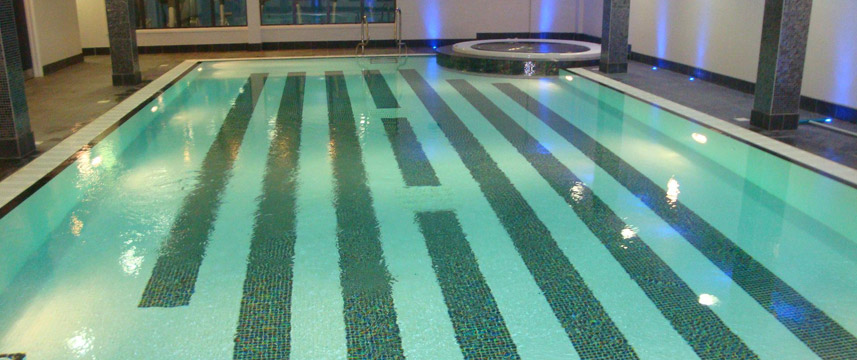 Holiday Inn Birmingham Airport - Pool Area