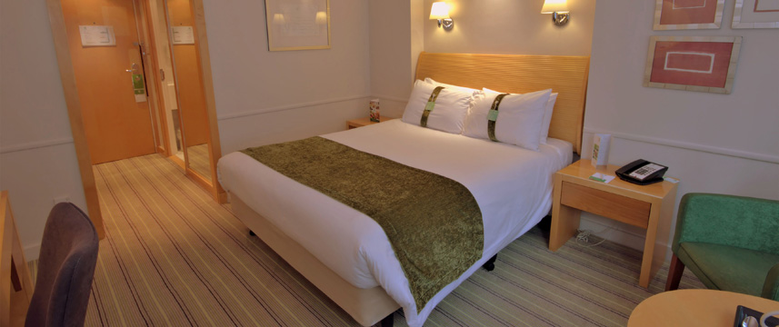 Holiday Inn Birmingham Airport - Standard Double
