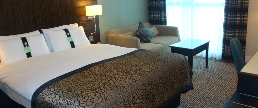 Holiday Inn Birmingham Airport - Superior Room