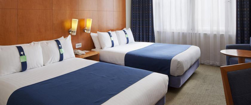 Holiday Inn Birmingham M6 Jct 7 - Family