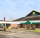 Holiday Inn Birmingham M6 Jct 7