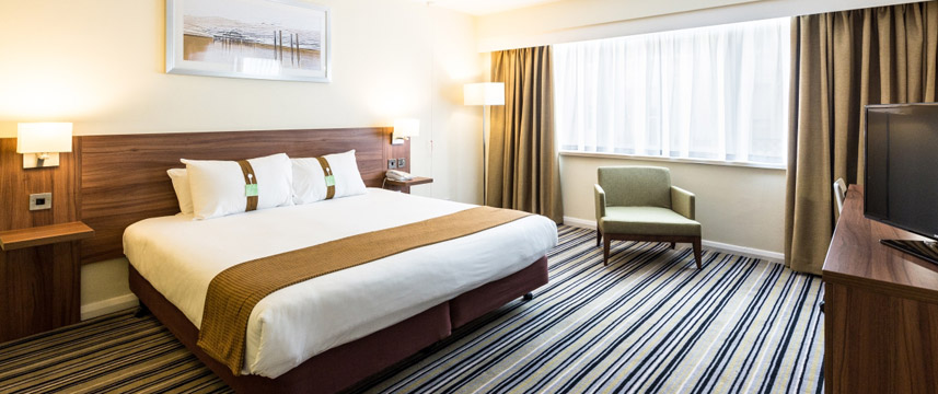 Holiday Inn Brighton Seafront - Accessible Double