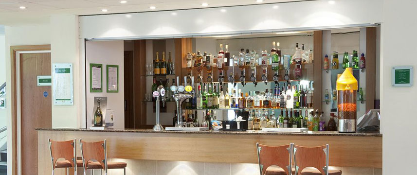 Holiday Inn Bristol Airport - Bar