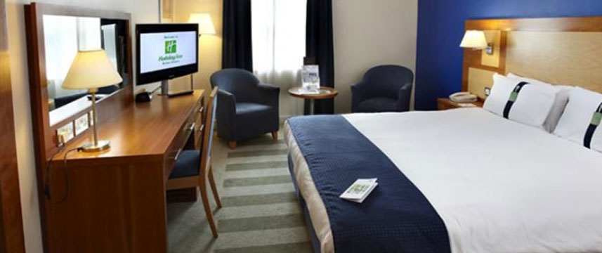 Holiday Inn Bristol Airport - Double