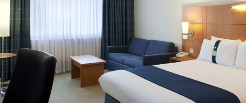 Holiday Inn Bristol Airport - Family