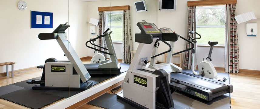 Holiday Inn Bristol Airport - Fitness