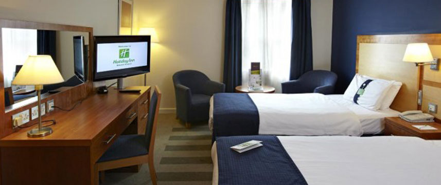 Holiday Inn Bristol Airport - Guest Room