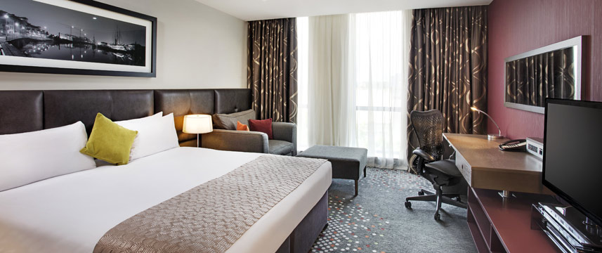 Holiday Inn Bristol City Centre - Executive Room