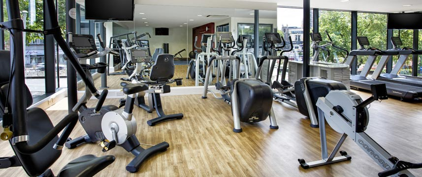 Holiday Inn Bristol City Centre - Fitness Suite