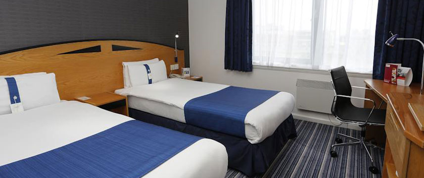 Holiday Inn Bristol City Centre - Twin