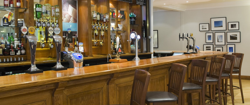 Holiday Inn Bristol Filton - Bar