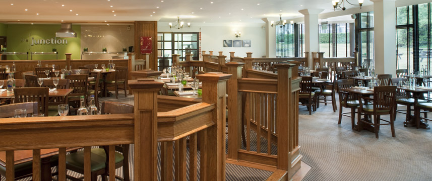 Holiday Inn Bristol Filton - Dining Area