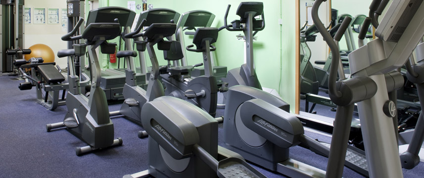 Holiday Inn Bristol Filton - Gym