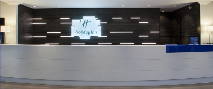 Holiday Inn Bristol Filton - Reception