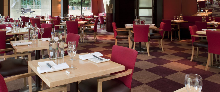 Holiday Inn Bristol Filton - Restaurant