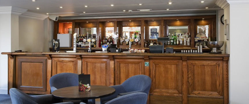 Holiday Inn Chester South - Bar