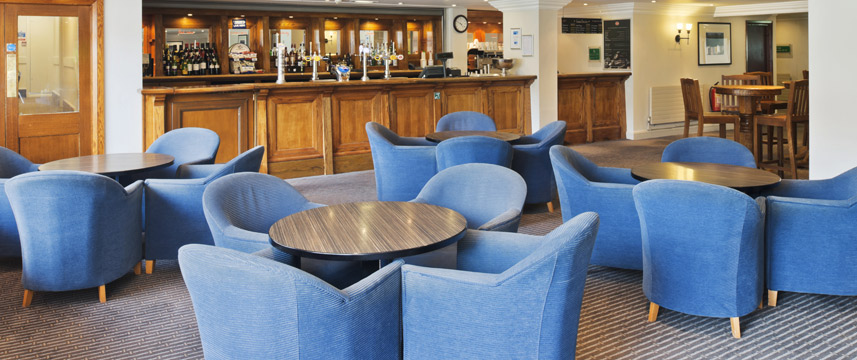 Holiday Inn Chester South - Lounge