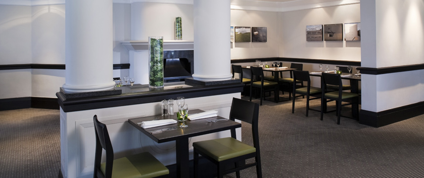 Holiday Inn Chester South - Restaurant