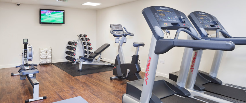Holiday Inn Commercial Road - Executive Health Club