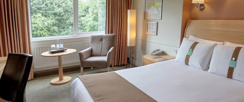 Holiday Inn Coventry M6 Jct 2 - Executive Bedroom