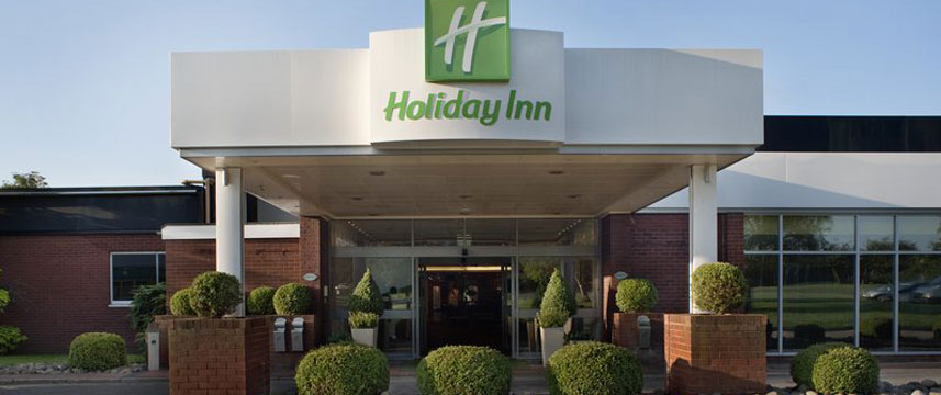 Holiday Inn Coventry M6 Jct 2 - Exterior
