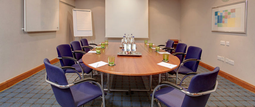Holiday Inn Coventry M6 Jct 2 - Meeting Room
