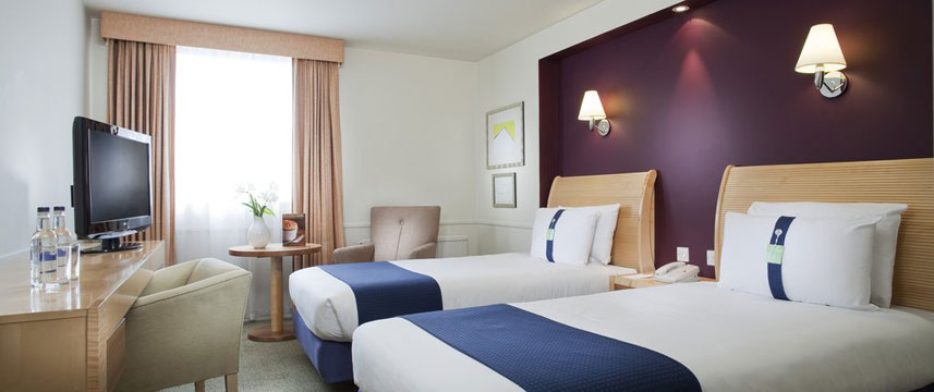 Holiday Inn Coventry M6 Jct 2 - Twin Room