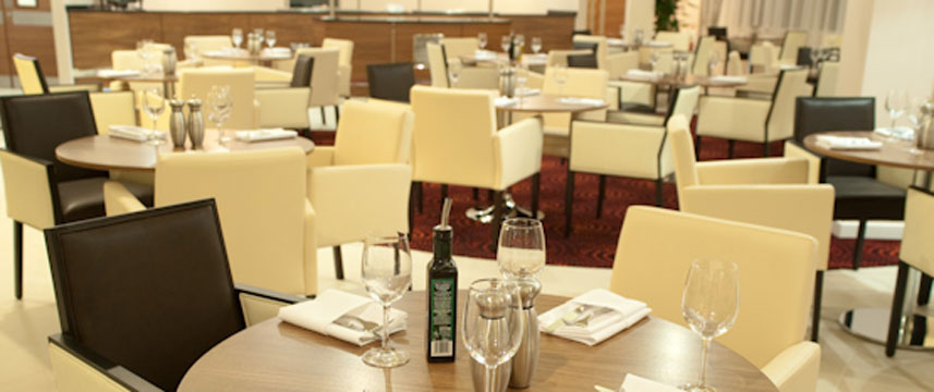 Holiday Inn Derby Riverlights - Dining
