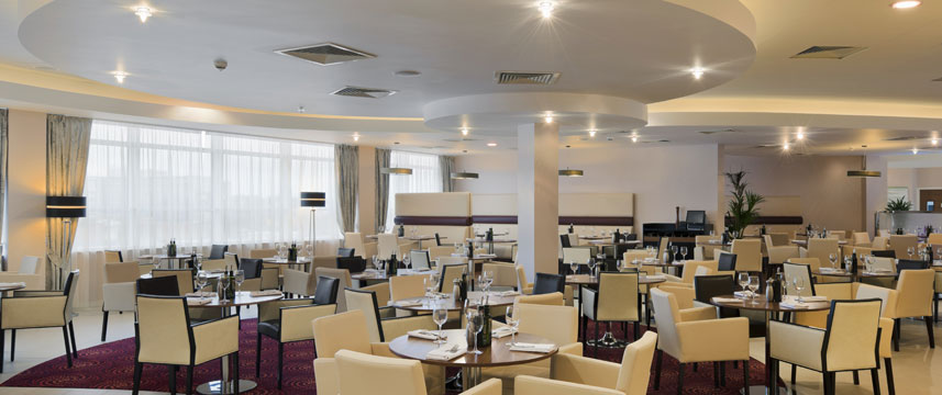 Holiday Inn Derby Riverlights - Restaurant