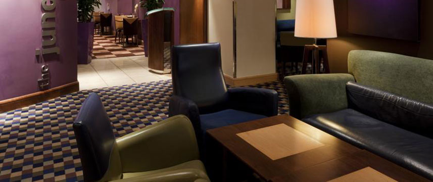 Holiday Inn Eastleigh - Lounge