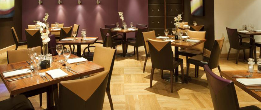 Holiday Inn Eastleigh - Restaurant