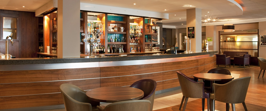 Holiday Inn Elstree - Bar