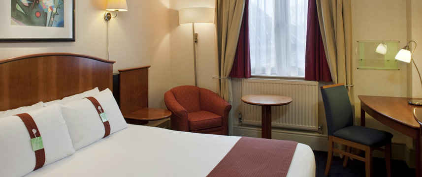 Holiday Inn Elstree - Double