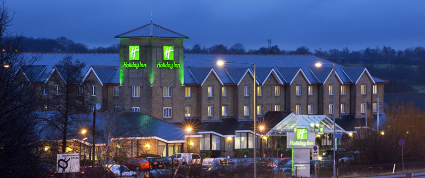 Holiday Inn Elstree - Exterior
