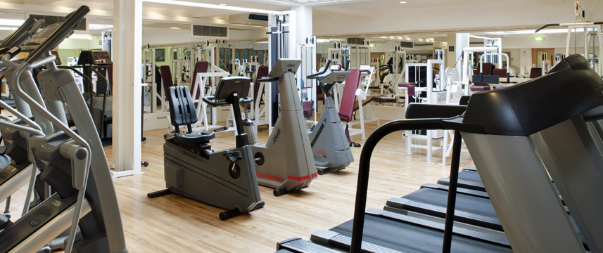 Holiday Inn Elstree - Gym