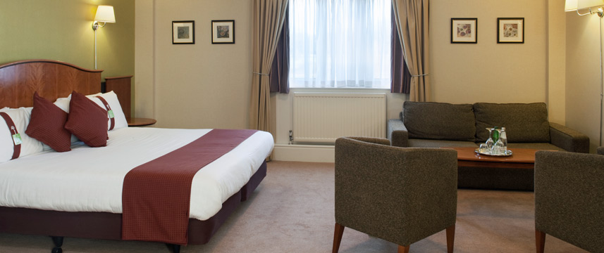 Holiday Inn Elstree - Junior Suite