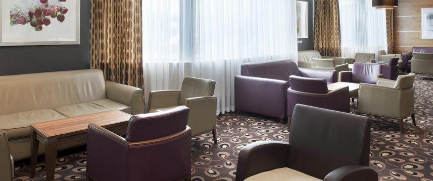 Holiday Inn Elstree - Lounge